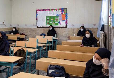وجود مواردی از ابتلای دانشآموزان و معلمان به کرونا در خوزستان