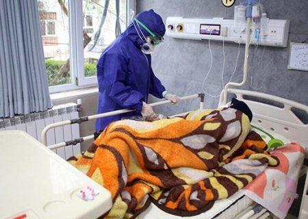 روند افزایشی بستری بیماران کرونا در خوزستان