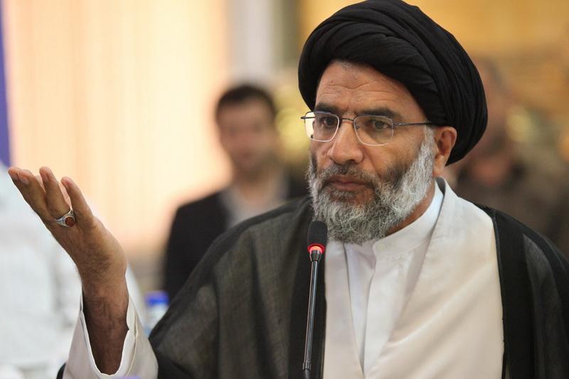 نماینده ولی فقیه در خوزستان: عزاداران حسینی به هیچ عنوان به سمت مرز عراق حرکت نکنند/عراق هیچ زائر خارجی را برای اربعین امسال نمی پذیرد.