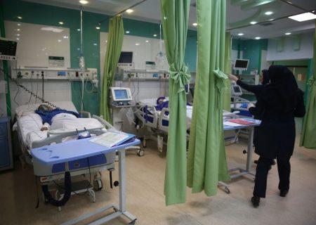 افتتاح ۴۸ پروژه بهداشتی و درمانی خوزستان با حضور وزیر بهداشت