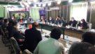 پنجهزار میلیارد ریال به ساماندهی و توسعه شبکه فاضلاب آبادان اختصاص یافت