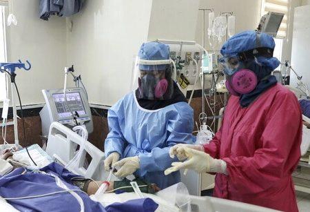 هشدار دانشگاه علومپزشکی اهواز درباره اثر مسافرت به استانهای همجوار در وضعیت قرمز کرونایی