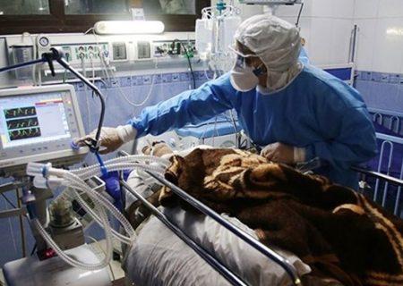 ۱۷۲ فوتی جدید کرونا در کشور / ۴۰۴۱ تن در شرایط وخیم بیماری