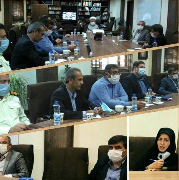 اولویت اقدامات پیشگیرانه بر اقدامات مقابلهای در حفظ اراضی کشاورزی خوزستان