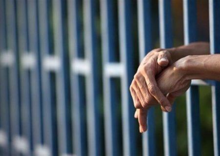 کاهش ۱۷ درصدی آمار ورود به زندان در استان خوزستان