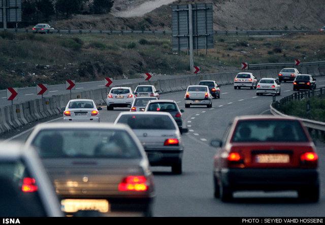 افزایش بزرگراههای خوزستان تا سال آینده