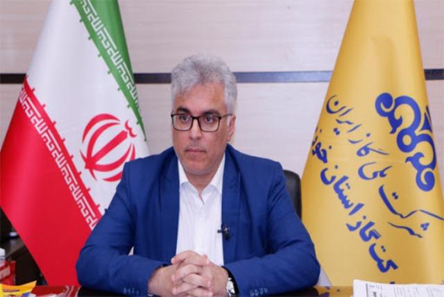 گازرسانی به جنوب عراق به استان خوزستان واگذار شود