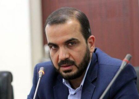 ۲ دستگاه ونتیلاتور به خوزستان اهدا میشود