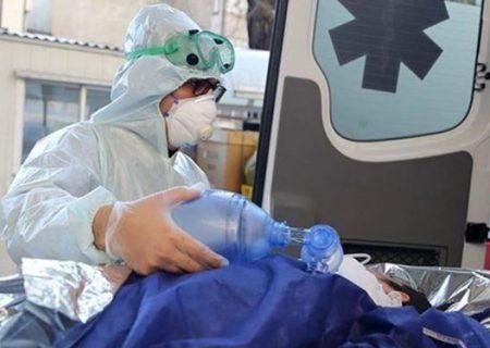 جان باختن 475 بیمار کرونایی در 24 ساعت گذشته/ 27 استان در وضعیت قرمز