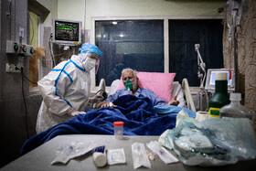 هر آن ممکن است سیل بیماران به بیمارستانها سرازیر شود