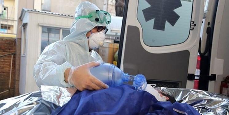 شناسایی ۱۳۸۴۳ بیمار کرونا در کشور/ ۵۸۳۲ بیمار تحت مراقبت ویژه هستند