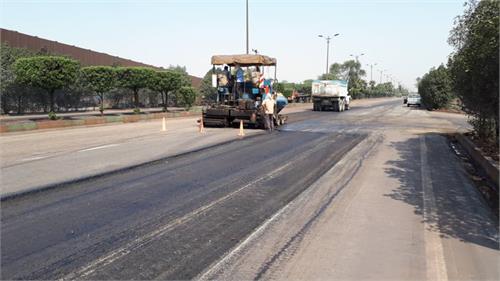 طرح های عمرانی، بازسازی، توسعه ساختمانی و محوطه های شرکت فولاد خوزستان