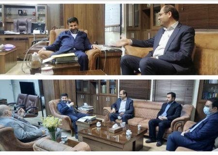 رسانه، محور توسعه همه جانبه آبادان و خرمشهر
