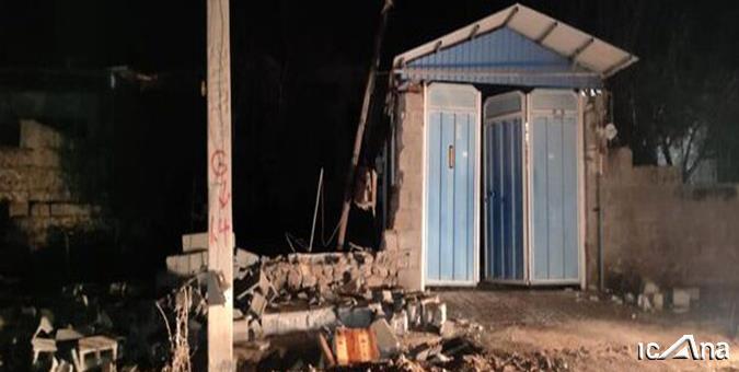 خشت روی خشت ویرانی زلزلهها در سایه بی توجهی مدیریت بحران
