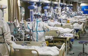 آخرین آمارکرونای کشور- فوتیهای روزانه به ۹۳ نفر رسید