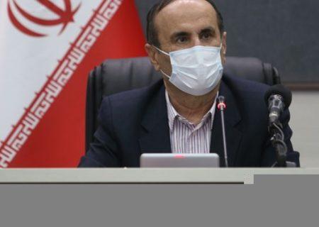 سیستم کنترل حوزههای آبریز خوزستان راهاندازی شد
