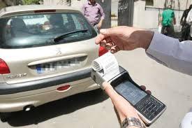 سه هزار خودرو در خوزستان جریمه شدند