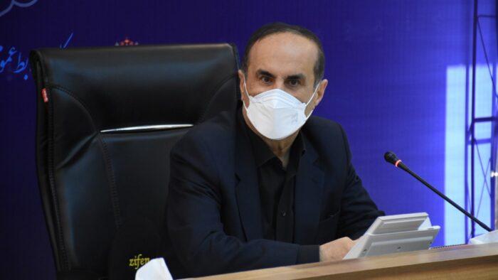 پیام استاندار خوزستان در گرامیداشت سالروز تاسیس سپاه پاسداران انقلاب اسلامی
