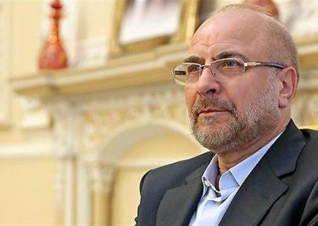 جزئیات سفر استانی رئیس مجلس به خوزستان