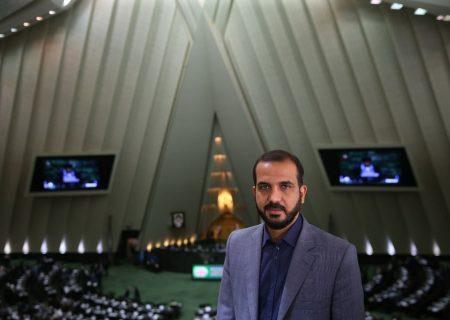 مهندس مجتبی یوسفی نماینده اهواز، باوی، حمیدیه وکارون درمجلس جزییات اولین سفر استانی رئیس مجلس راتشریح نمود