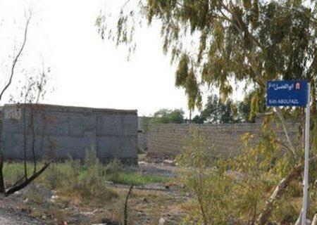 تکذیب فوت یکی از نیروهای شهرداری در درگیری روستای ابوالفضل اهواز