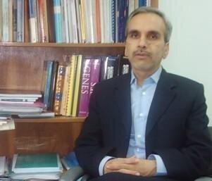 عضو هیات علمی دانشگاه چمران اهواز رییس انجمن آمار ایران شد