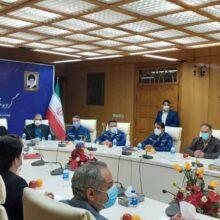 استاندار خوزستان: گروه ملی فولاد ایران در صورت صلاحدید، استخدام نیرو خواهد داشت