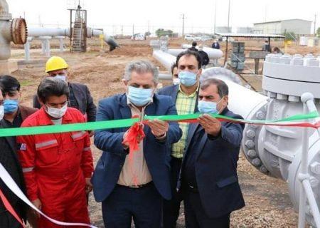 آغاز عملیات اجرایی طرح احداث بند گابیونی حوضه آببهار مسجدسلیمان