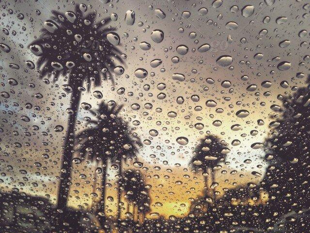 آغاز بارندگی در خوزستان از امروز / آبادان و بستان خاکی میشوند