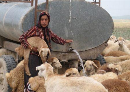 اختصاص بودجه از صندوق توسعه ملی به پروژههای آبرسانی عشایری خوزستان