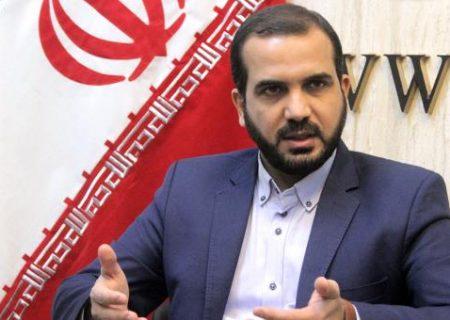 طرح سؤال عضو کمیسیون عمران مجلس از وزیر صمت/انتقاد مهندس مجتبی یوسفی از گرانی سیمان/نگرانی ها در خصوص عدم نظارت بر این بازار