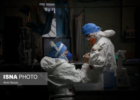 تقاضای کمک برای تزریق کادر درمانی به بیمارستانهای اهواز