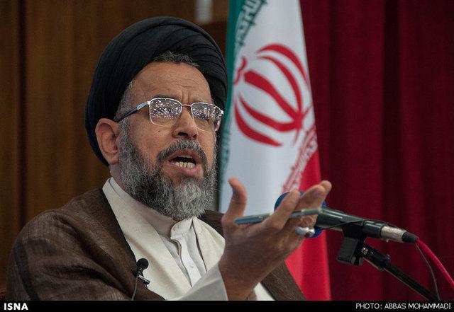 فردی که امکانات ترور شهید فخریزاده را فراهم کرد از اعضای نیروهای مسلح بود