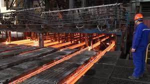 فولاد شادگان رکورد تولید ماهانه را شکست