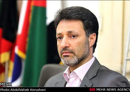 مدیرکل سابق ورزش خوزستان در وزارت ورزش و جوانان پست گرفت.
