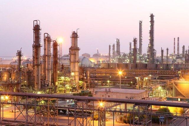 خط جدید گاز پتروشیمی ماهشهر، در آستانه بهرهبرداری