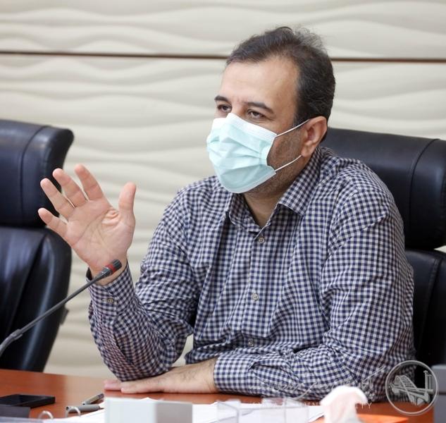 شهردار اهواز: پروژه های دفع آبهای سطحی باید با سرعت بیشتری اجرایی شوند