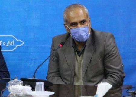 مانور محدودیت مصارف برق در ۴ شهرستان خوزستان برگزار میشود