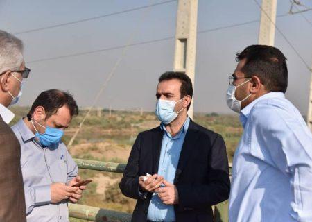 کمبود برق خوزستان در تابستان امسال قطعی است