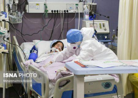 فوت ۳۴۹ بیمار کووید۱۹ در شبانه روز گذشته/ شناسایی ۱۵۸۷۲ بیمار دیگر