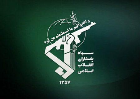 انهدام باند عرفان حلقه توسط اطلاعات سپاه