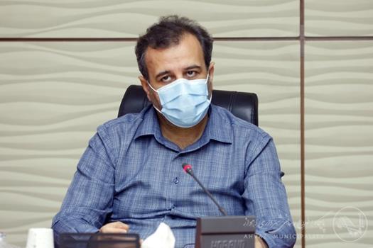 تاکید شهردار اهواز بر لزوم پیگیری مطالبات شهرداری از دستگاههای مختلف
