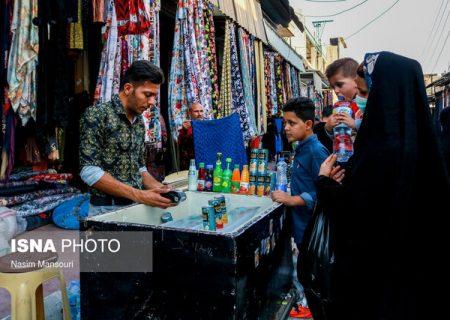 کاهش مداوم رعایت پروتکلهای بهداشتی در خوزستان