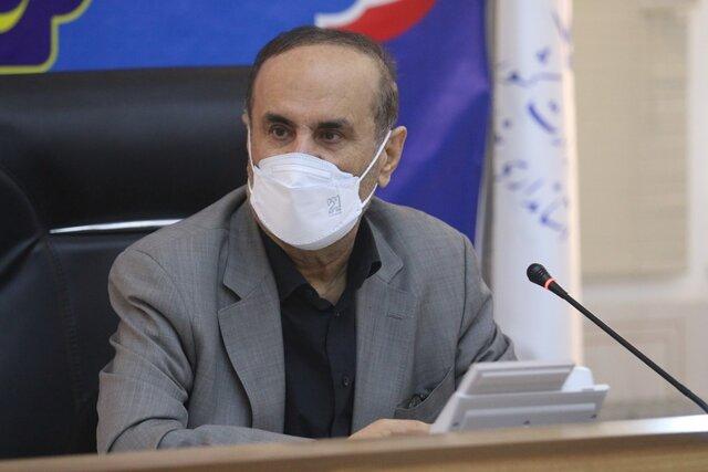 استاندار خبر داد  آمادهسازی تمهیدات و مقدمات برگزاری انتخابات در خوزستان