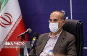 استاندار خوزستان:  در کشت پاییزه، توزیع و مدیریت آب در اختیار کشاورزان قرار میگیرد