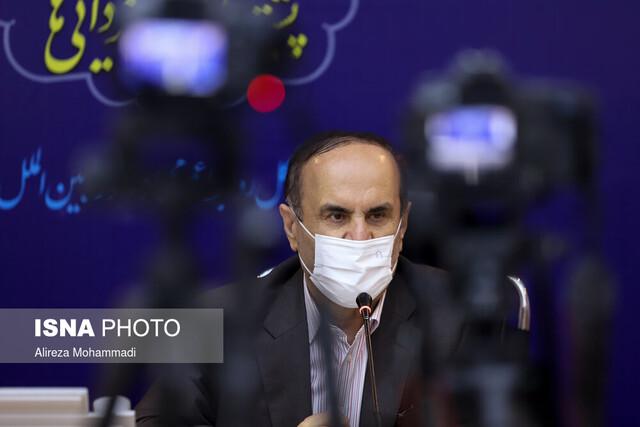 استاندار خوزستان: هر جا بحث مردم باشد، کوتاه نیامدم