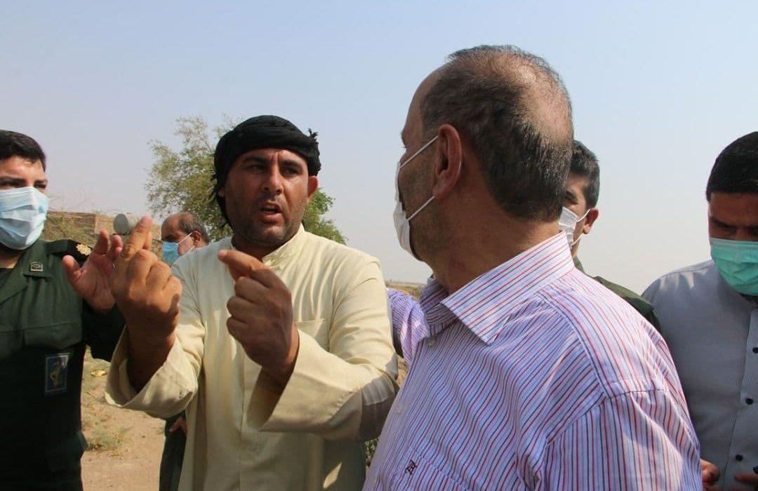 استاندار خوزستان: تخصیص صد در صدی اعتبارات مربوط به حل مشکلات تنش آبی ۷۰۲ روستای استان به تصویب دولت رسید