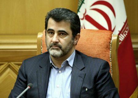 معاون اقتصادی وزیر کشور:  خوزستان امروز بیش از هر زمانی نیازمند ایجاد اشتغال و تولید است
