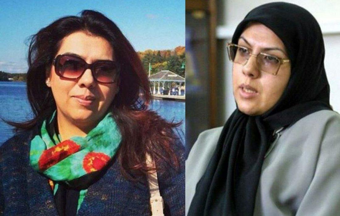 سخنگوی قوه قضاییه: مرجان شیخ الاسلامی به ۲۰ سال حبس محکوم شد